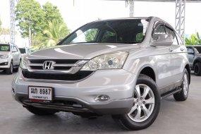 2012 Honda CR-V 2.0 E 4WD SUV
