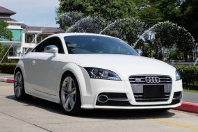 Audi TTS 2.0 TFSI Quattro ปี 2011