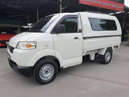 suzuki carry pickup 1.6 ปี 2010