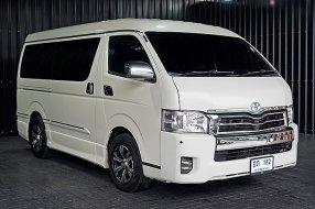 ขายรถ 2012 TOYOTA VENTURY 2.7 V