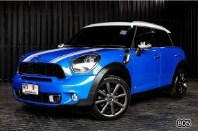 ขายรถ 2015 MINI COUNTRYMAN COOPER SD