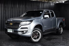 ขายรถ 2018 CHEVROLET COLORADO 2.5 LT