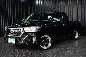 ขายรถ 2016 TOYOTA HILUX REVO 2.4 G