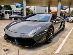 Lamborghini Gallardo Superleggera LP570-4 Y2011