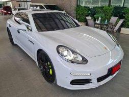 #Porsche #Panamera S ปี 2014