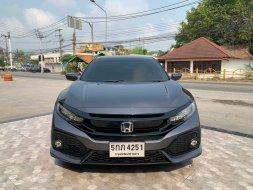 2016 Honda CIVIC 1.8 EL i-VTEC