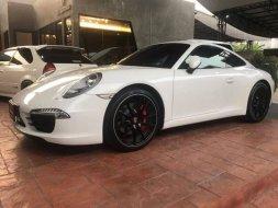 จองให้ทัน Porsche 911 Carrera S ปี 2012