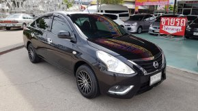 Nissan Almera 1.2 ES 2014