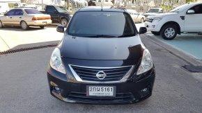 Nissan Almera 1.2 V 2013