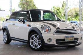 2012 Mini Cooper 1.6 2Dr รถเก๋ง 5 ประตู