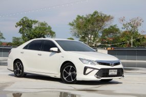 Toyota Camry 2.0G Extremo 6AT ปี2016