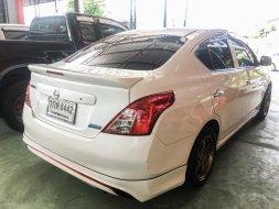 2012 Nissan Almera 1.2 V รถเก๋ง 4 ประตู