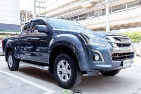 #PRODIS03 ISUZU D-MAX SPACECAB 1.9L HI-LANDER Blue Power