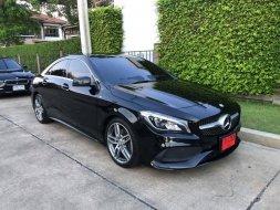 Mercedes-Benz CLA250 Amg 2017