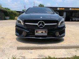 Mercedes BENZ CLA25O AMG 2O16