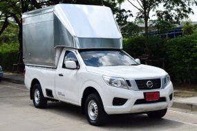 🚩Nissan NP 300 Navara 2.5 SINGLE S 2016