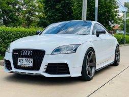 🔥รีบจองให้ทันของแต่งกว่า5แสนโคตรคุ้ม🔥 Audi TT RS รถปี 08