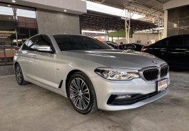 BMW 520d G30 SportLine 2018