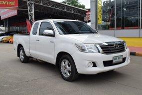 🚗 Toyota Vigo 2.7 CHAMP SMARTCAB CNG  2013