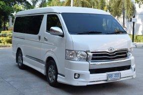 🚗 Toyota Ventury 3.0 V 2015