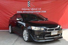 🚗 Mitsubishi Lancer EX 2.0 GT 2011