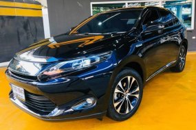 HARRIER 2.5 HYBRID TOP EDITION ปี2015