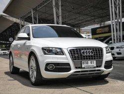 Audi Q5 2.0 tfsi S-line 2011