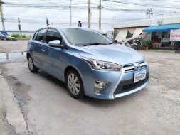 TOYOTA YARIS 1.2 G A/T ปี2014