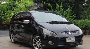 ถูกที่สุด 2005 Mitsubishi Space Wagon 2.4 GT   ผ่อน 6,000/60 งวด