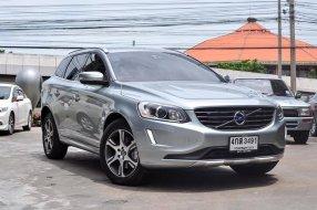 VOLVO XC60 T5 ปี 2014
