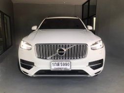 2017 Volvo XC90 2.0 T8 Inscription 4WD