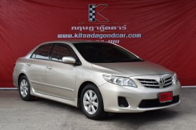 Toyota Corolla Altis 1.6 (ปี 2011 ) G Sedan AT
