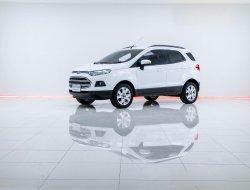 2014 Ford EcoSport 1.5 Ambiente SUV