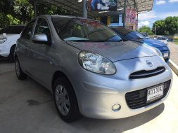 Nissan March 1.2E 2011 AT