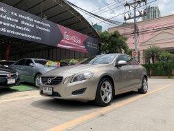 ขายรถมือสอง VOLVO S60 1.6 T Drive S 2012