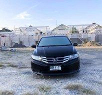 2009 Honda CITY 1.5 V i-VTEC รถเก๋ง 4 ประตู