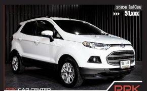 2018 Ford EcoSport 1.5 Trend รถตู้/MPV