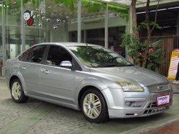 ขายรถ 2006 Ford FOCUS 2.0 Sport รถเก๋ง 4 ประตู