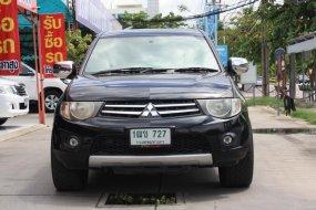 2013 TRITON MEGA CAB 2.5 GLX