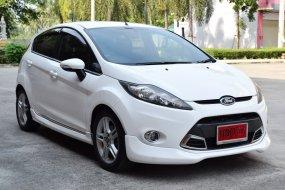 🚩Ford Fiesta 1.6 Sport Hatchback 2012
