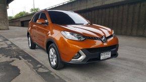👉 ขายถูก รถมือเดียวคุ้ม 🔰 Mg GS 1.5 X Sunroof ปี2018 🔰