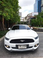 2017 Ford Mustang 2.3 EcoBoost รถเปิดประทุน
