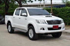 Toyota Hilux Vigo 2.5 CHAMP DOUBLE CAB (ปี 2013) E Prerunner VN Turbo Pickup MT