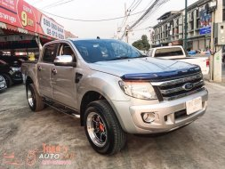 2014 Ford RANGER 2.2 Hi-Rider XLT รถกระบะ