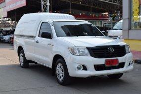 🚗 Toyota Hilux Vigo 2.7 J 2013