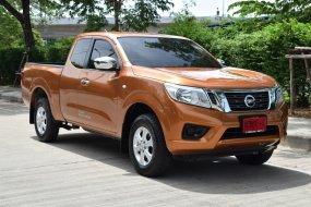 🚗 Nissan NP 300 Navara 2.5 KING CAB E 2018