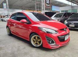 2012 Mazda 2 1.5 Maxx Sports รถเก๋ง 5 ประตู