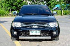 2014 Mitsubishi TRITON 2.5 GLX รถกระบะ