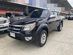 FORD RANGER DOUBIE CAB 2.5 ปี 2009