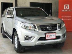 2016 Nissan NP 300 Navara 2.5 EL Calibre DOUBLE CAB AT (B4954)